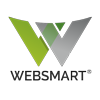 Websmart Inc logo - registered trademark